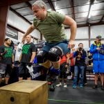 indian land crossfit box jump